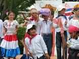 Enfants costariciens