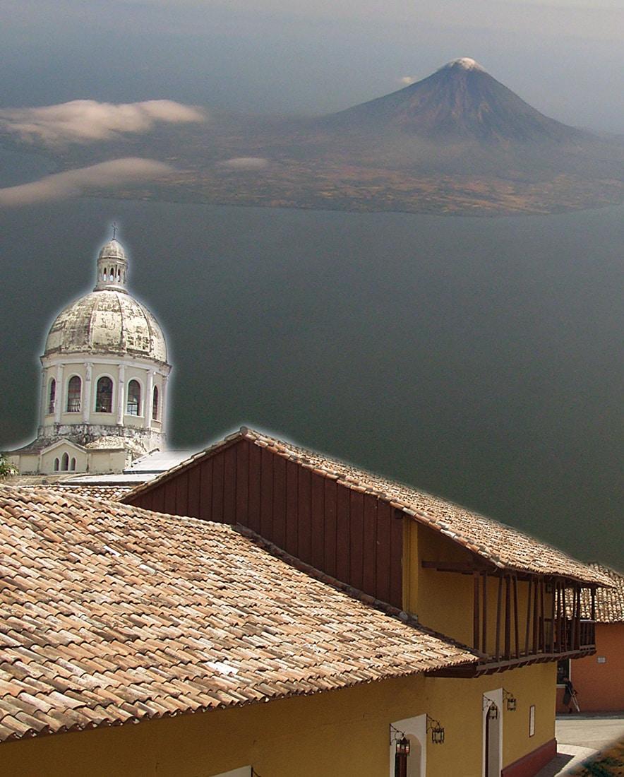Granada Ometepe